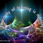 What is Mastery?