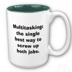 Does Multitasking Really Save Time?