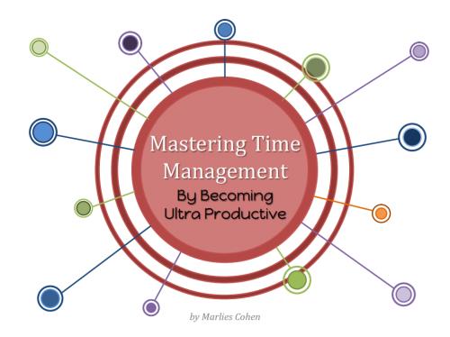 Time Management & Productivity Challenges