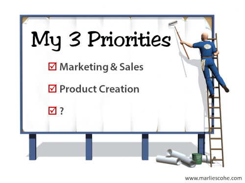 Do You Have Your Priorities Straight?