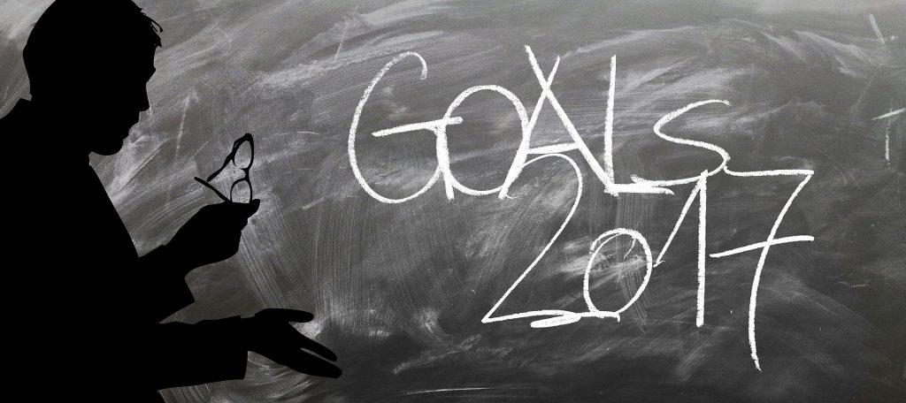 goal - plans - success
