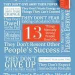 Do Mentally Strong People Make Better Entrepreneurs?