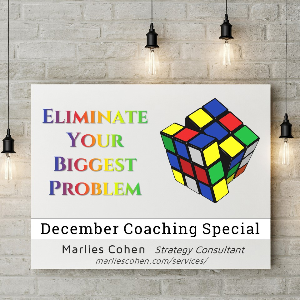 December Coaching Special