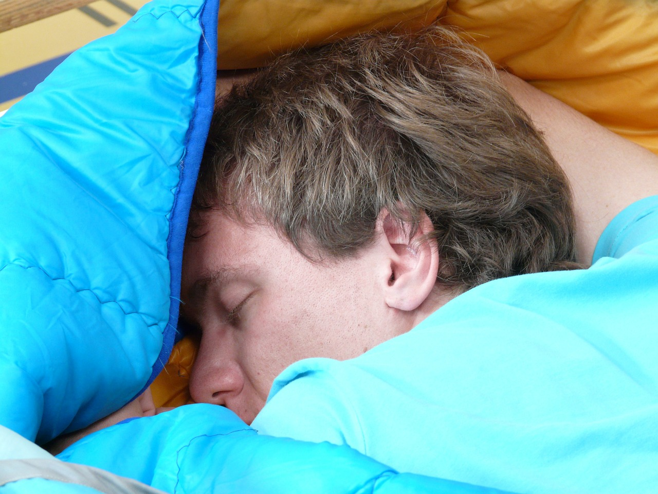 A Good Night's Sleep Helps Improve Your Productivity