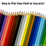 How to Plot Your Path to Success?