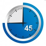 Simple 45 Minute Tip to Success