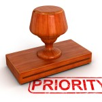Tip #104 – A To-do List Needs Priority Settings