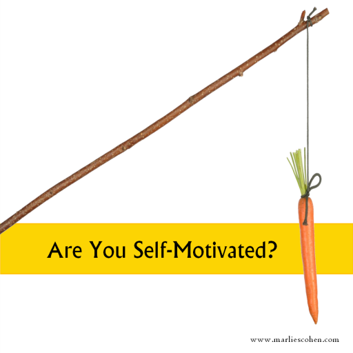 Are You Struggling With Self-Motivation?