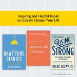 3 inspiring and helpful book to change your life