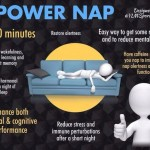 Does A Power Nap Really Improve Your Productivity?