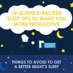 The Connection Between Sleep And Productivity