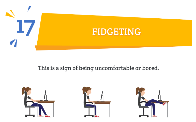 Body Language: Common Signs, Mistakes and Spotting Lies
