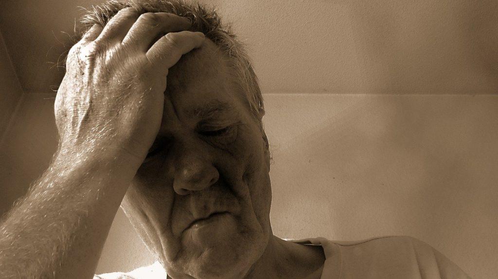 fatigue sabotages your success